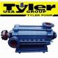 美国TYLER泰乐品进口多级泵 高温高压多级离心泵
